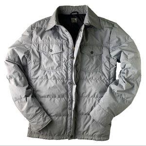 Gray 32 Degrees Heat Light Jacket